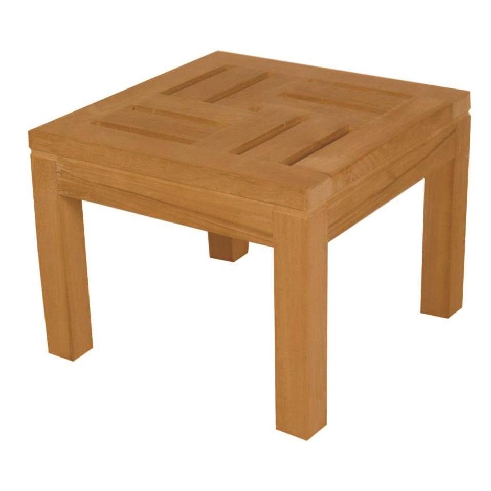 Balinese Teak Coffee Table: Bali Teak Low Table By Eden Furniture