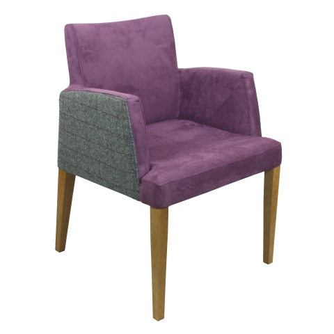 Gothenberg Armchair from Eden Commercial Furniture
