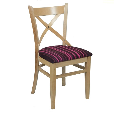 Waterloo Chair from Eden Commercial Furniture