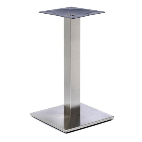 Marston Square Table Bases from Eden Commercial Furniture