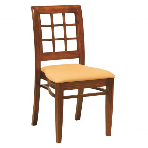 Aldwick Stacking Chair from Eden Commercial Furniture
