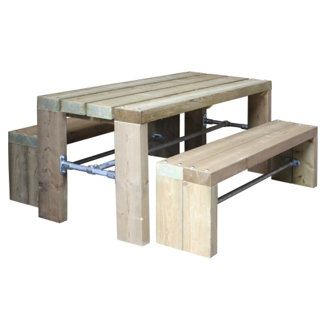 Eden Furniture - Harrogate Dining Table