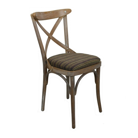 Eden Furniture - Gallic Chair