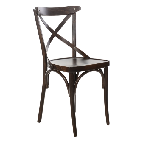 Gallic Chair from Eden Commercial Furniture