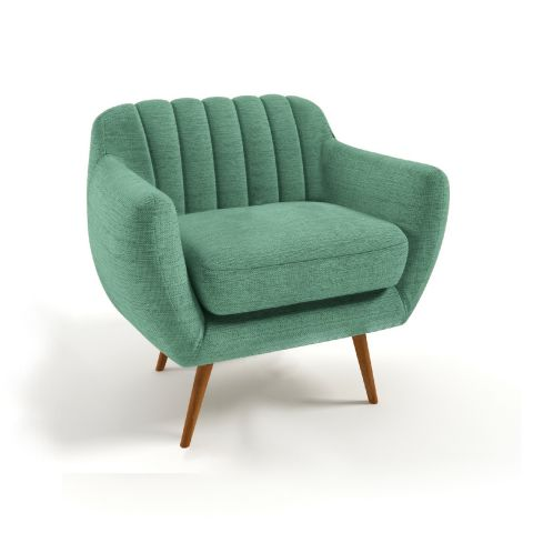Azure Armchair from Eden Commercial Furniture