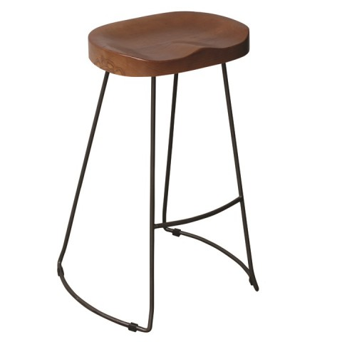 Littleton Stool from Eden Commercial Furniture