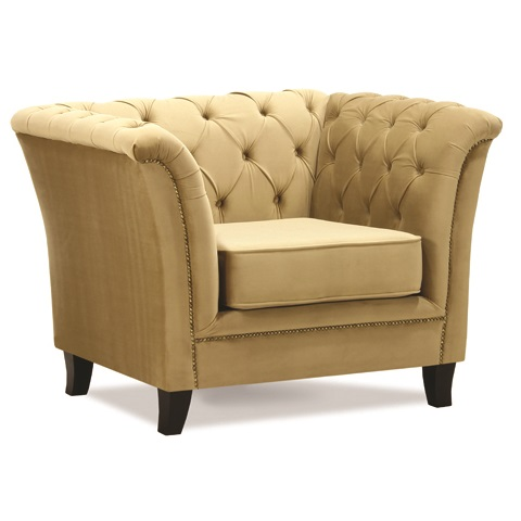 Newport Armchair from Eden Commercial Furniture