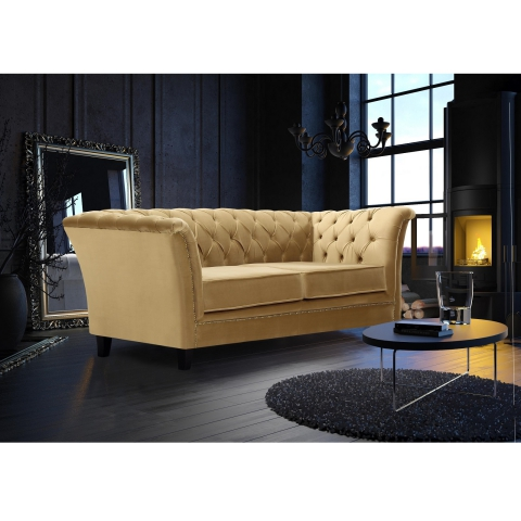 Eden Furniture - Newport Two Seat Sofa