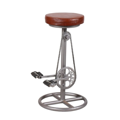 St Louis Pedal Bar Stool from Eden Commercial Furniture