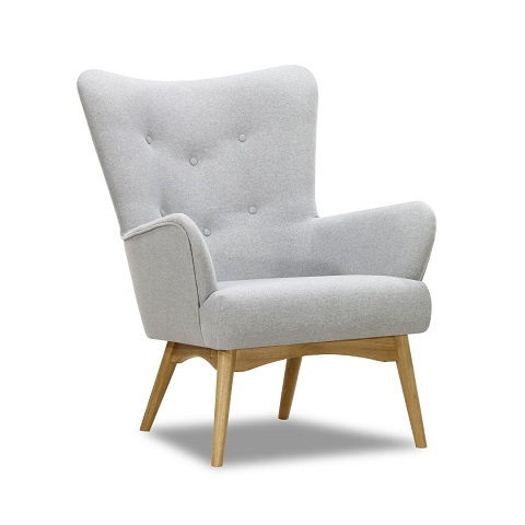 Nurmes Armchair from Eden Commercial Furniture
