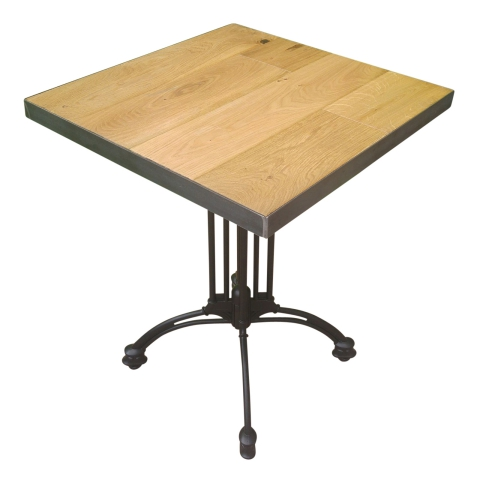 Brunel Oak Tabletop from Eden Commercial Furniture