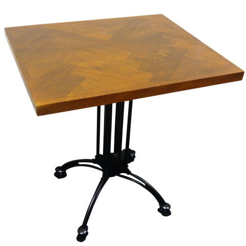 Barlow Oak Tabletop from Eden Commercial Furniture